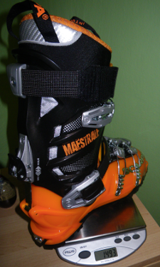 Maestrale Right Boot